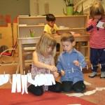 Förskolan innemiljö