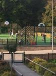 aktivitet uteidrottsplats